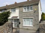 Thumbnail to rent in The Meadows, Corntown, Bridgend