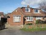 Thumbnail for sale in Plompton Way, Harrogate, North Yorkshire