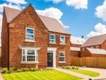 "Thumbnail to rent in ""Holden"" at Ackworth Road, Pontefract"