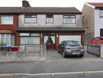 Thumbnail for sale in Foxdale Avenue, Blackpool