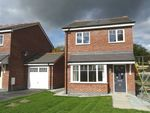Thumbnail to rent in Plot 32, Meadowdale, Barley Meadows, Llanymynech, Shropshire