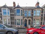 Thumbnail for sale in Hamilton Street, Pontcanna, Cardiff