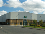 Thumbnail to rent in Phase 3 Onward Park, Phoenix Avenue, Featherstone