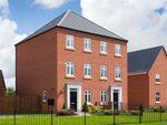 "Thumbnail to rent in ""Cannington"" at Fen Street, Brooklands, Milton Keynes"