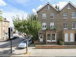 Thumbnail for sale in Avenell Road, London