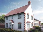 "Thumbnail to rent in ""The Walberswick"" at Cowslip Way, Charfield, Wotton-Under-Edge"