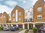 Thumbnail to rent in Herons Place, Isleworth