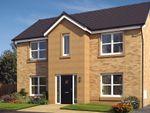 "Thumbnail to rent in ""The Danbury"" at Castlehill Crescent, Ferniegair, Hamilton"
