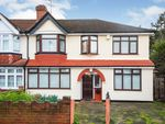 Thumbnail for sale in Woodgrange Avenue, Enfield, Middlesex, London