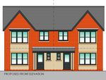 Thumbnail for sale in Plot 6, Stony Hill Avenue, South Shore, Blackpool