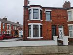 Thumbnail to rent in Hanford Avenue, Walton, Liverpool