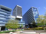 Thumbnail to rent in Media City Uk, Salford