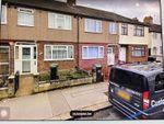 Thumbnail to rent in Double Room, Kynaston Avenue, Thorton Heath