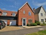 Thumbnail for sale in Trafford Way, Spixworth, Norwich