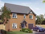 "Thumbnail to rent in ""The Rosebury"" at Newbold Road, Chesterfield"