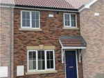 Thumbnail to rent in Burdock Road, Scunthorpe