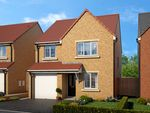 "Thumbnail for sale in ""The Ludlow At Thornvale"" at South View, Spennymoor"