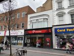 Thumbnail to rent in Virgin Money, 45, Linthorpe Road, Middlesbrough