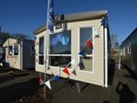 Thumbnail to rent in Lakeside Holiday Village, Vinnetrow Road, Runcton, Chichester