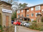 Thumbnail to rent in Flat 23, Oak Lodge, New Road, Crowthorne, Berkshire