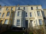 Thumbnail to rent in Ford, Plymouth, Devon