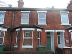 Thumbnail to rent in Geraldine Road, Folkestone