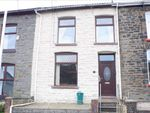 Thumbnail for sale in Eleanor Street, Tonypandy