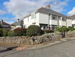 Thumbnail for sale in Venn Crescent, Hartley, Plymouth