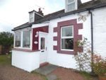 Thumbnail to rent in Forebank Cottage, Ruthwell Station, Dumfries