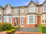 Thumbnail for sale in Pantmawr Road, Whitchurch, Cardiff