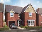 "Thumbnail to rent in ""The Albury"" at Lady Lane, Blunsdon, Swindon"