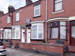 Thumbnail to rent in Coronation Street, Tunstall, Stoke-On-Trent
