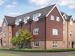 Thumbnail to rent in Cresswell Park, Angmering, West Sussex