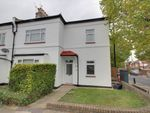 Thumbnail to rent in Green Dragon Lane, Winchmore Hill