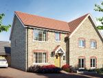 "Thumbnail to rent in ""The Hartley"" at Studley Lane, Studley, Calne"