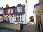 Thumbnail for sale in Chaucer Road, Ashford, Surrey