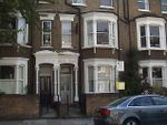 Thumbnail to rent in Shirlock Road, London