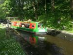 Thumbnail for sale in Caravan, Camping & Boating HX7, West Yorkshire