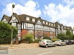 Thumbnail to rent in Wendover Court, Finchley Road, London