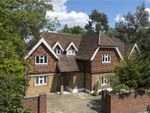 Thumbnail to rent in Warren Road, Coombe Hill