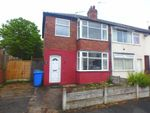 Thumbnail to rent in Alpass Avenue, Bewsey, Warrington, Cheshire