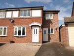 Thumbnail for sale in Summerfield Close, Oswestry