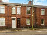 Thumbnail to rent in Standerton Terrace, Stanley