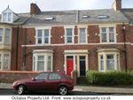 Thumbnail to rent in Brighton Grove, Newcastle Upon Tyne