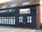 Thumbnail to rent in Sanderum Centre, 30A Upper High Street, Thame, Oxon.