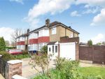 Thumbnail for sale in Nutfield Gardens, Northolt, Middlesex