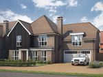"Thumbnail to rent in ""The Balmoral"" at Biggs Lane, Arborfield, Reading"