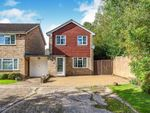 Thumbnail for sale in St. Hildas Close, Pound Hill, Crawley, West Sussex