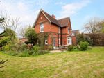 Thumbnail to rent in 1 Laundry Cottages, Crookham Common Road, Crookham Common, Thatcham