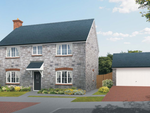 Thumbnail to rent in The Breamore, Squires Meadow, Lea, Ross-On-Wye, Herefordshire